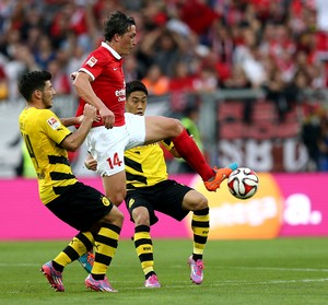 Bundesliga Foto: Clausbirch.dk